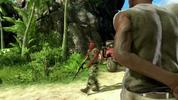 Watch the first gameplay trailer featuring Dr. Earnhardt for Far Cry 3.
