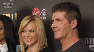 """Simon Cowell on why Britain's Got Talent is """"better looking"""" than The Voice"""
