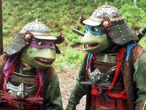 'Teenage Mutant Ninja Turtles 3' (1993)