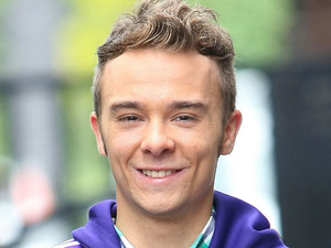 Jack P Shepherd (David, Corrie)
