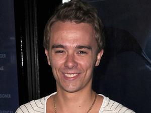 Jack P Shepherd (David, Corrie)