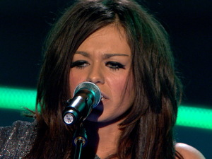 The Voice UK Episode 1 - Jessica Hammond
