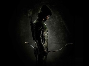 'Arrow' pilot first image