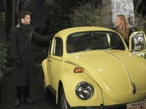 Once Upon A Time S01E17: 'Hat Trick'