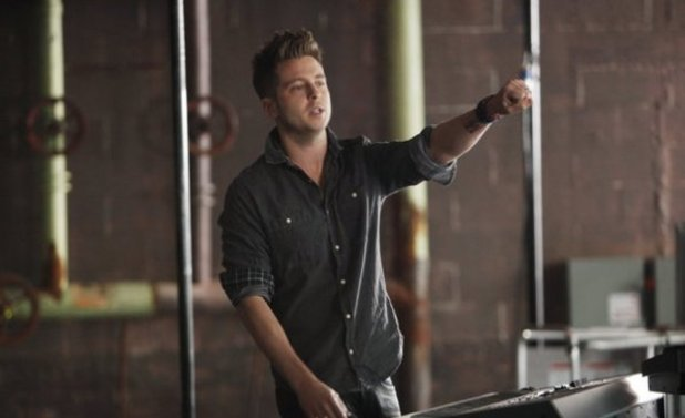 Ryan Tedder as himself