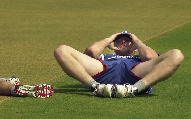 Freddie Flintoff's Record Breakers Gallery