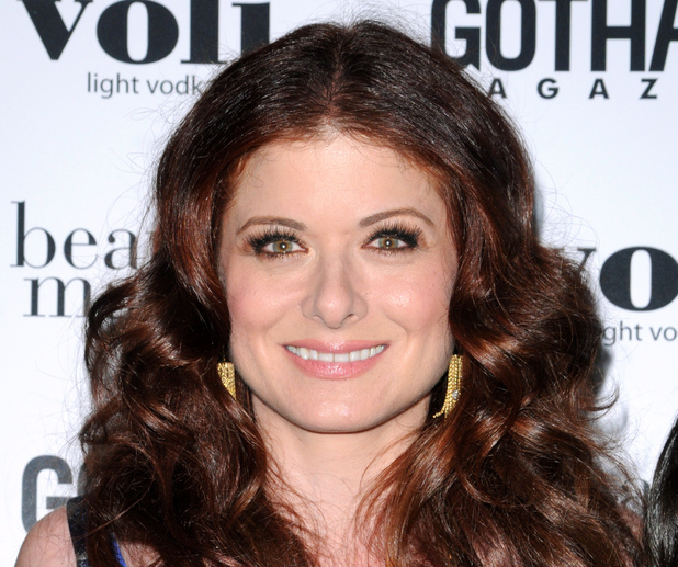 Debra Messing The Gotham Magazine Cover Party - Arrivals New York City, USA
