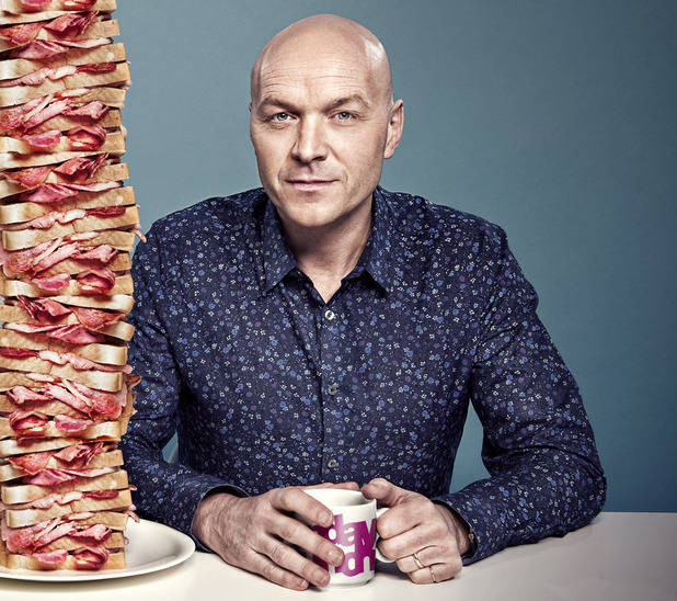 Win It Cook It: New Simon Rimmer Cookery Quiz Show For