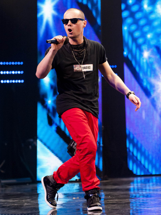 Britain's Got Talent 2012: Auditions - First Pictures
