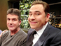 Walliams: Cowell will be a great father