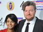 Charlie Brooker: 'I steal Konnie's lines'