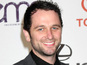 Matthew Rhys talks playing Mr Darcy