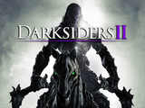 'Darksiders II' pack shot