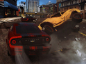 Namco Bandai removes online functionality from the racing game in Europe.