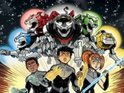The manga publisher is to launch a graphic novel based on the Nicktoons cartoon.