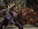 The latest trailer for Darksiders 2 shows new gameplay footage.