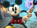 See the first trailer and packshot for the Epic Mickey sequel.