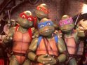 Peter Laird says Michael Bay's idea to make the Ninja Turtles aliens could work.