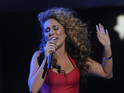 Haley Reinhart also previews her next television performance on Real Music Live.