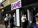 GAME and GameStation stores suspend the use of gift and reward cards.