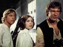 "Harrison Ford, Mark Hamill and Carrie Fisher ""already signed"" for Episode 7."