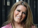 Gemma Oaten says she would like her character Rachel to fall for Marlon.
