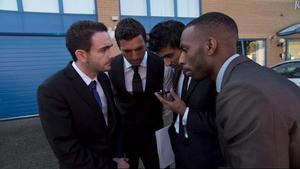 'Apprentice' episode two preview clip: The boys run into trouble with focus groups