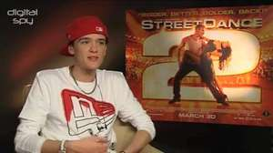George Sampson to Britain's Got Talent acts:
