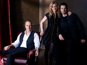 Silent Witness cast