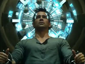 Colin Farrell stars in new &#39;Total Recall&#39; trailer teaser