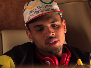 Chris Brown: 'How I Feel'