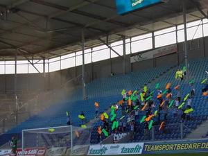 FC Magdeburg arrows