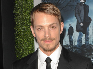 Joel Kinnaman