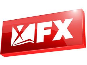 FX UK logo
