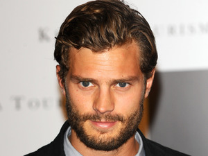 Jamie Dornan