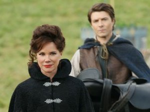 Once Upon A Time S01E18: 'Stable Boy'