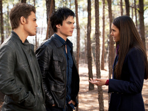 The Vampire Diaries S03E18: 'The Murder Of One'