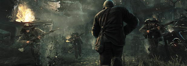 &#39;Enemy Front&#39; screenshot