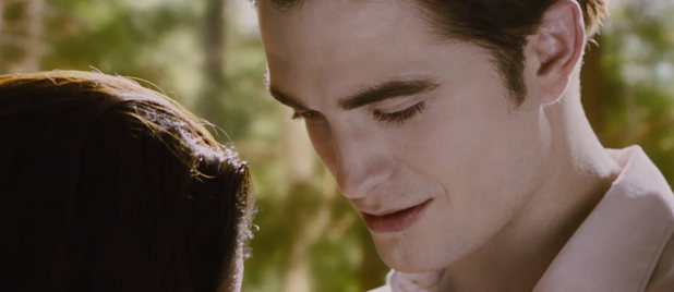 Twilight Breaking Dawn part 2 teaser trailer