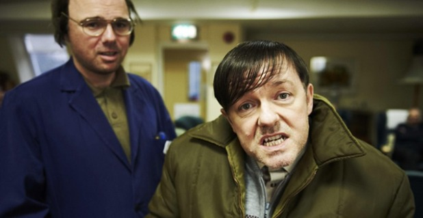 Ricky Gervais, Derek,