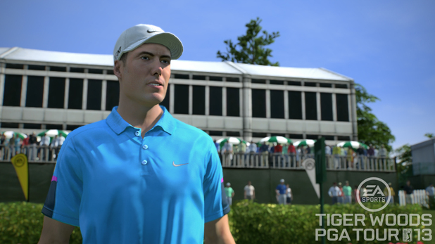 Gaming Review: Tiger Woods PGA Tour 13