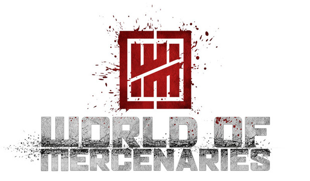 &#39;World of Mercenaries&#39; screenshot