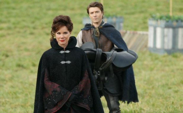 Once Upon A Time S01E18: &#39;Stable Boy&#39;