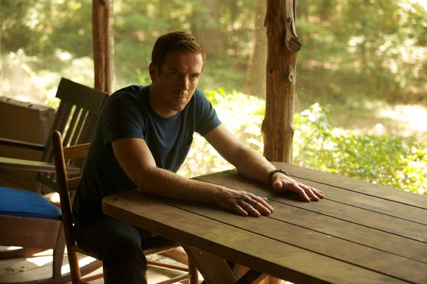 Homeland, Damien Lewis, week 13