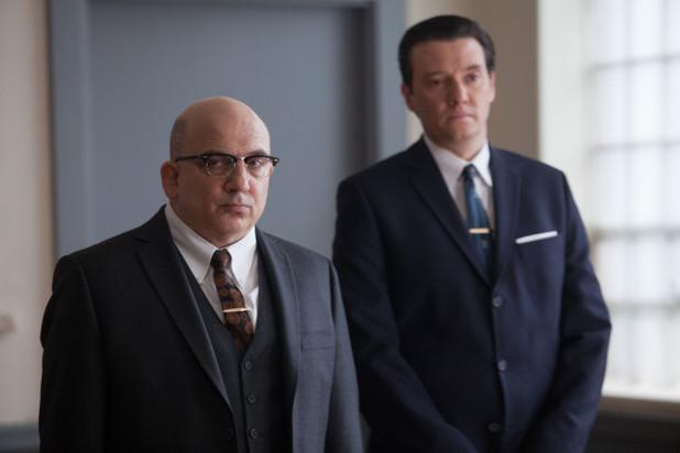 Alcatraz S01E12-E13: 'Garrett Stillman/Tommy Madsen'