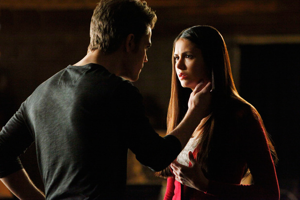 The Vampire Diaries S03E18 - 'The Murder Of One'