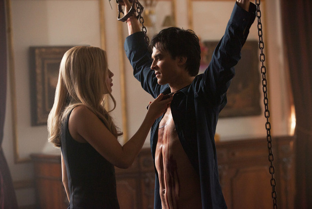 The Vampire Diaries: 'The Murder of One'