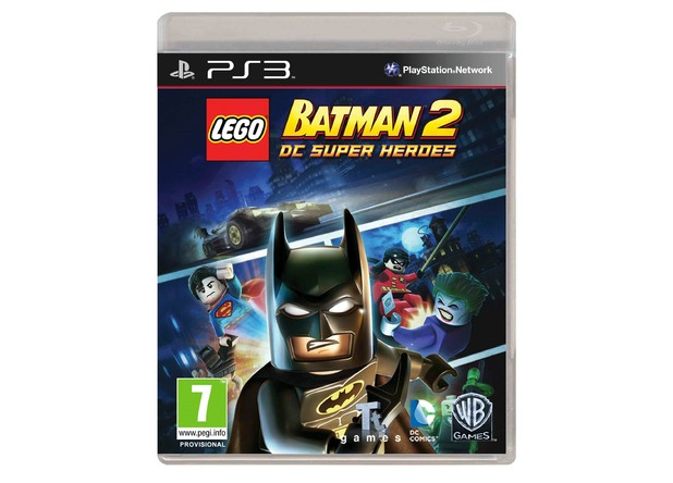 Screens Zimmer 5 angezeig: xbox 360 batman games