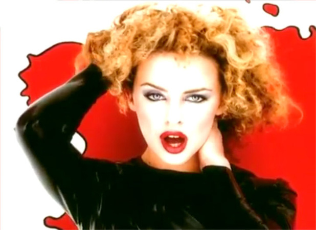 Kylie Minogue: 'Confide In Me'