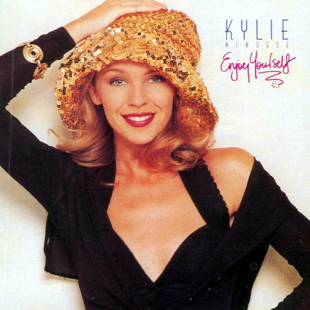 Kylie Minogue: 'Enjoy Yourself'